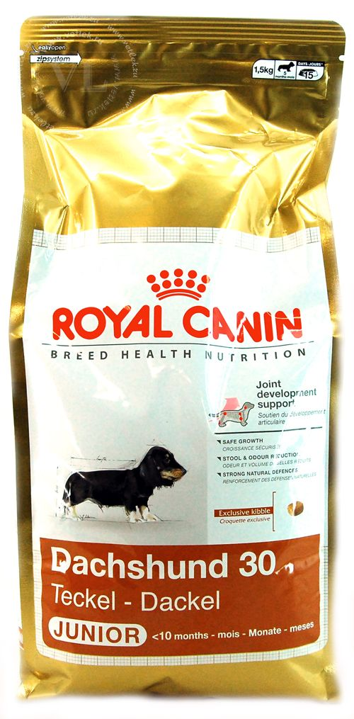 Royal canin 23